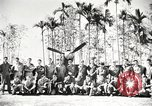 Image of British pilots India, 1944, second 33 stock footage video 65675061627