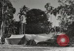 Image of British pilots India, 1944, second 37 stock footage video 65675061627