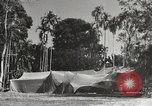 Image of British pilots India, 1944, second 38 stock footage video 65675061627