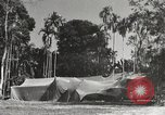 Image of British pilots India, 1944, second 39 stock footage video 65675061627