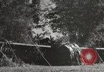 Image of British pilots India, 1944, second 43 stock footage video 65675061627