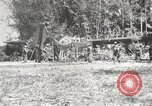 Image of British pilots India, 1944, second 46 stock footage video 65675061627