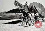 Image of British pilots India, 1944, second 48 stock footage video 65675061627