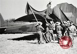 Image of British pilots India, 1944, second 49 stock footage video 65675061627
