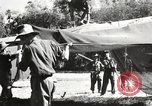 Image of British pilots India, 1944, second 55 stock footage video 65675061627