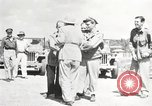 Image of British Major General Orde Charles Wingate Assam India, 1944, second 21 stock footage video 65675061628