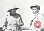 Image of British Major General Orde Charles Wingate Assam India, 1944, second 23 stock footage video 65675061628