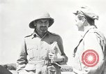 Image of British Major General Orde Charles Wingate Assam India, 1944, second 24 stock footage video 65675061628