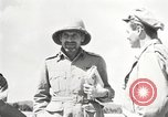 Image of British Major General Orde Charles Wingate Assam India, 1944, second 25 stock footage video 65675061628