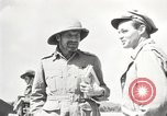 Image of British Major General Orde Charles Wingate Assam India, 1944, second 26 stock footage video 65675061628