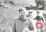 Image of British Major General Orde Charles Wingate Assam India, 1944, second 27 stock footage video 65675061628