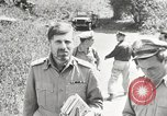 Image of British Major General Orde Charles Wingate Assam India, 1944, second 28 stock footage video 65675061628