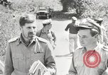 Image of British Major General Orde Charles Wingate Assam India, 1944, second 29 stock footage video 65675061628