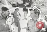 Image of British Major General Orde Charles Wingate Assam India, 1944, second 30 stock footage video 65675061628