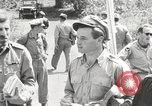 Image of British Major General Orde Charles Wingate Assam India, 1944, second 32 stock footage video 65675061628