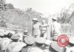 Image of British Major General Orde Charles Wingate Assam India, 1944, second 37 stock footage video 65675061628