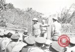 Image of British Major General Orde Charles Wingate Assam India, 1944, second 38 stock footage video 65675061628