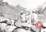 Image of British Major General Orde Charles Wingate Assam India, 1944, second 39 stock footage video 65675061628