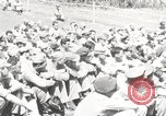 Image of British Major General Orde Charles Wingate Assam India, 1944, second 42 stock footage video 65675061628