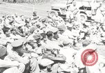 Image of British Major General Orde Charles Wingate Assam India, 1944, second 47 stock footage video 65675061628