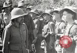 Image of British Major General Orde Charles Wingate Assam India, 1944, second 55 stock footage video 65675061628