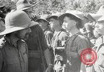 Image of British Major General Orde Charles Wingate Assam India, 1944, second 57 stock footage video 65675061628