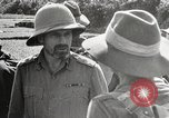Image of British Major General Orde Charles Wingate Assam India, 1944, second 62 stock footage video 65675061628