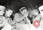 Image of British soldiers Burma, 1944, second 15 stock footage video 65675061630