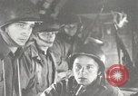 Image of British soldiers Burma, 1944, second 35 stock footage video 65675061630