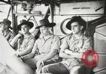 Image of British soldiers Burma, 1944, second 55 stock footage video 65675061630