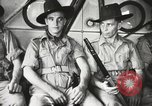 Image of British soldiers Burma, 1944, second 57 stock footage video 65675061630