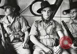 Image of British soldiers Burma, 1944, second 61 stock footage video 65675061630