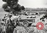 Image of British soldiers Burma, 1944, second 9 stock footage video 65675061632