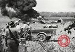 Image of British soldiers Burma, 1944, second 10 stock footage video 65675061632