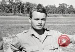 Image of British soldiers Burma, 1944, second 25 stock footage video 65675061632