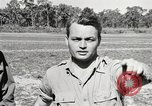 Image of British soldiers Burma, 1944, second 26 stock footage video 65675061632