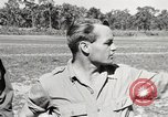 Image of British soldiers Burma, 1944, second 27 stock footage video 65675061632