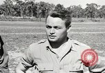 Image of British soldiers Burma, 1944, second 28 stock footage video 65675061632
