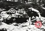 Image of British soldiers Burma, 1944, second 36 stock footage video 65675061632