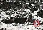Image of British soldiers Burma, 1944, second 37 stock footage video 65675061632