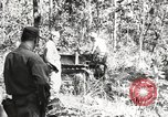 Image of British soldiers Burma, 1944, second 46 stock footage video 65675061632