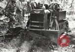 Image of British soldiers Burma, 1944, second 47 stock footage video 65675061632