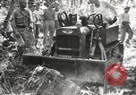 Image of British soldiers Burma, 1944, second 49 stock footage video 65675061632