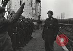 Image of Saint Nazaire citizens France, 1945, second 14 stock footage video 65675061635