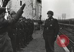 Image of Saint Nazaire citizens France, 1945, second 15 stock footage video 65675061635