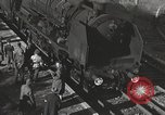 Image of Saint Nazaire citizens France, 1945, second 16 stock footage video 65675061635