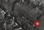Image of Saint Nazaire citizens France, 1945, second 18 stock footage video 65675061635
