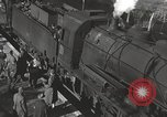 Image of Saint Nazaire citizens France, 1945, second 19 stock footage video 65675061635