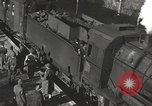 Image of Saint Nazaire citizens France, 1945, second 20 stock footage video 65675061635