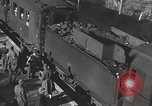 Image of Saint Nazaire citizens France, 1945, second 21 stock footage video 65675061635